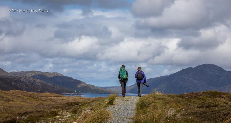Isle Of Scalpay   Outer Hebrides, Scotland