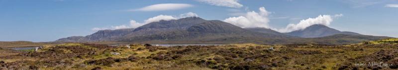 Loch Druidibeag   South Uist