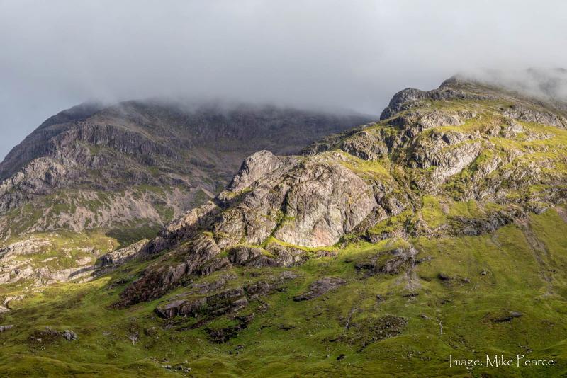 Glencoe   Scotland